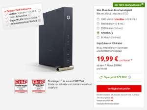 Internet & Phone Kabel 100 Try&Buy