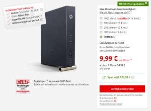 Kabel Box Vodafone